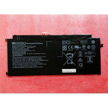 Hp CR03XL HSTNN-LB8D 924961-855 laptop battery