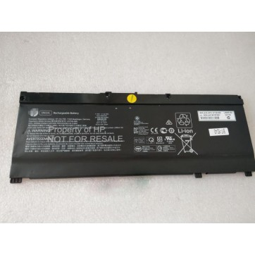 52.5Wh HP Pavilion 15-CX SR03XL L08855-855 L08934-1B1 laptop battery