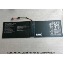 Acer Swift 7 SF714-51T-M339 AP17A7J 36Wh Battery