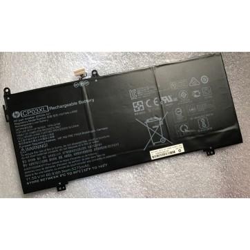Hp Spectre 13-ae006no x360 CP03XL  HSTNN-LB8E laptop battery