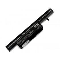 Clevo G150S  W340BAT-6 Laptop Battery