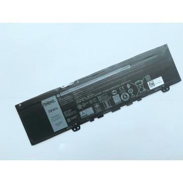 F62G0 F62GO battery for Dell Vostro 5370 13-7370 Inspiron 13 5370