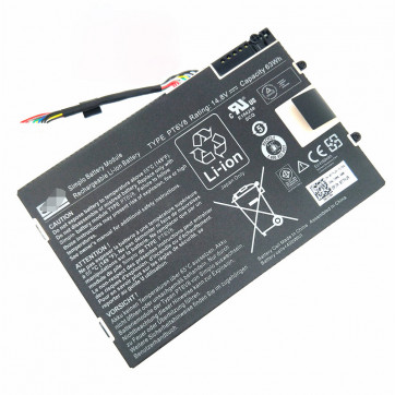Dell P06T Laptop Batteries