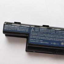 Acer AS10D31 Aspire 4741G 5741G 4738ZG 4253 laptop battery