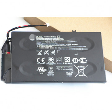 Hp EL04XL HSTNN-IB3R 681879-121 TPN-C102 laptop battery