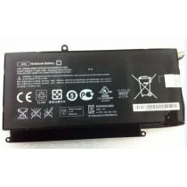 Hp JW-8 JW8 11.4V/51.2Wh Battery
