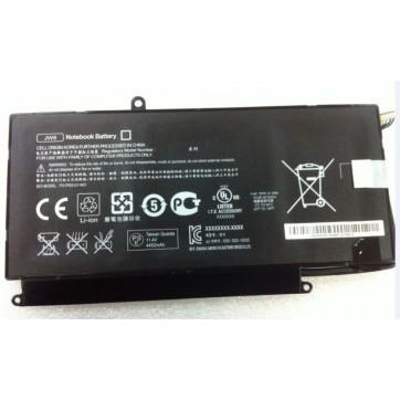 Hp JW-8 JW8 11.4V/51.2Wh Laptop Battery
