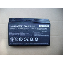 Clevo P157SMBAT-8 P177SM P157SM  6-87-P157S-4272 Hasee K780E Battery