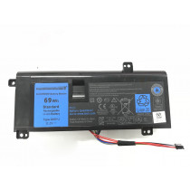 Dell Alienware 14 A14 M14 G05YJ 69Wh Laptop Battery