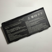 Replacement MSI 87Wh GT683 GT683DX E6603 GT663 Series BTY-M6D battery