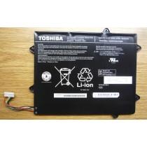 Toshiba PA5063U-1BRS 3.7V/9540mAh/37Wh Li-polymer Batteries