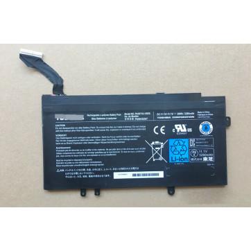 Toshiba PA5073U-1BRS PABAS267 Satellite U925t 3280mAh Battery