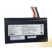 Hasee Z7-KP7GT Clevo Z7 KP7GT GI5KN-00-13-3S1P-0 laptop battery
