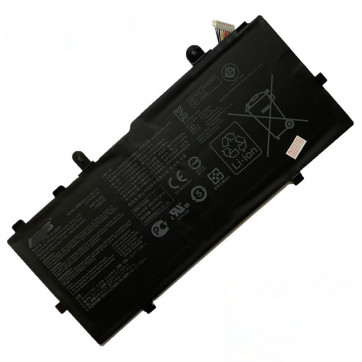 Asus C21N1714 Flip TP401 TP401CA TP401NA notebook battery