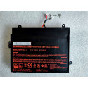 Clevo P970BAT-4 P960 P960EN-K CLEVO P970ex laptop battery