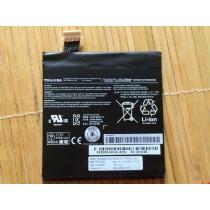 TOSHIBA PA5203U-1BRS 3.7V/37Wh Batteries