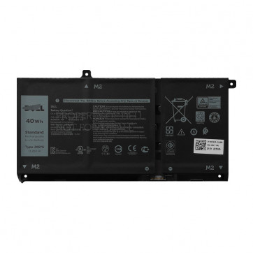 JK6Y6,  C5KG6, CF5RH Replacement Battery For Dell Inspiron 14 5406 2-in-1