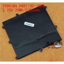 Toshiba PA5173U-1BRS 3.75V/20Wh/5200mAh Li-Polymer Batteries