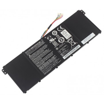 Acer AC14B8K AC14B18J 11.4V/3220mAh 36Wh Laptop Battery