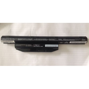 63Wh FMVNBP229 Battery for Fujitsu Lifebook A564 Laptop