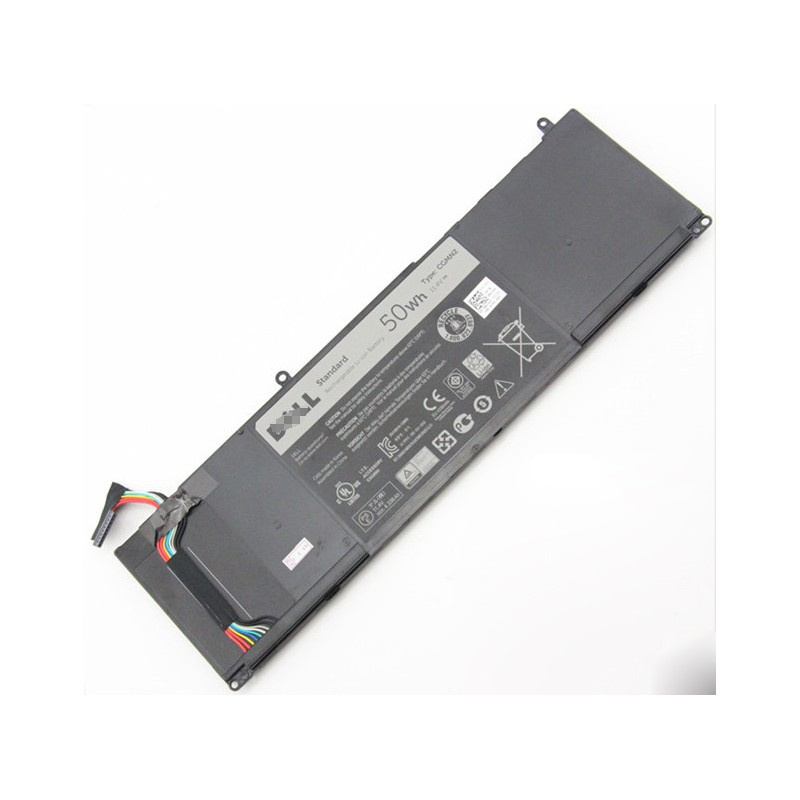 Dell Nycrp 11 4v 50wh Ultrabook Battery