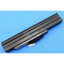 FPB0278 6 cell laptop battery for Fujitsu Lifebook AH552 11.1V 4400mAh