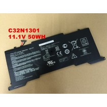 C32N1301 Li-polymer Battery for Asus ZENBOOK UX31LA-US51T 11.1V 50Wh