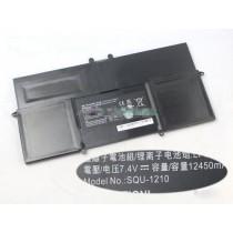 SQU-1210 Hasee Squ-1210 Squ1210 12450mAh/92.15WH Battery