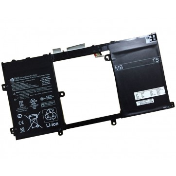 HP Split X2 11-H 11-H013DX 11-H003SA NB02 HSTNN-YB5K Battery