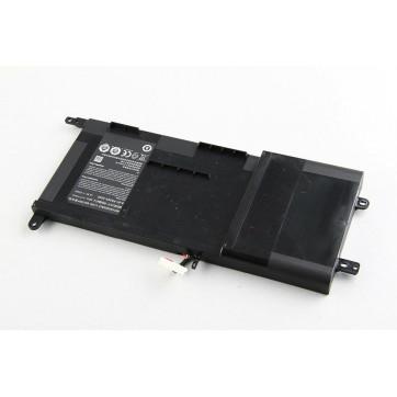 Clevo P650SA P650SE P650SG P650BAT-4 6-87-P650S-4252 Battery