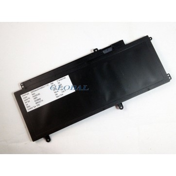 56Wh Dell Inspiron 15-7000 15-7548 4P8PH G05H0 Battery