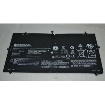 Lenovo Yoga 3 Pro 1370 Series Laptop L13M4P71 Battery