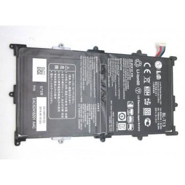 "Genuine LG g pad 10.1"" tablet v700 bl-t13 battery"