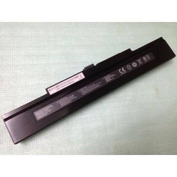 Genuine  MT50-3S4400-G1L3  MT50-3S4400-S1L3 battery for Hasee A560N laptop 10.8V 4400mAh