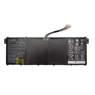 Genuine Original Acer AC14B13J Aspire ES1-131 3220mAh/36Wh Battery