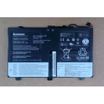 Genuine Lenovo ThinkPad Yoga 14 20DM 20DN SB10F46438 15.2V 56Wh/3690mAh Battery
