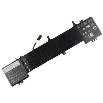 Original Dell ALIENWARE 17 R2 6JHCY 6JHDV Battery