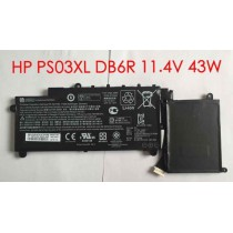 Genuine HP Pavilion X360, 787520-005, ps03xl laptop battery