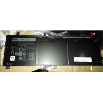 Genuine Dell RRCGW, RRCGW 11.4V 56WH laptop battery