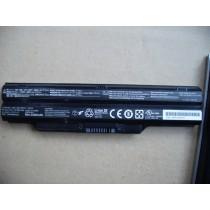 Genuine Fujitsu FMVNPB223 FPCBP393 10.8V 5400mAh Battery