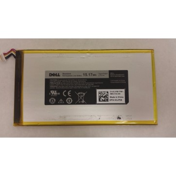 Genuine Dell Venue 7 Venue 8 3730 CJP38 battery