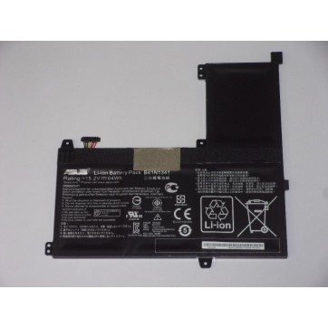 Genuine B41N1341 Battery for Asus Q502L Q502LA Series Laptop 15.2V 64Wh