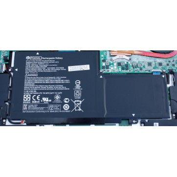Genuine Hp Spectre X360 15 ap011dx PG03XL 65Wh battery
