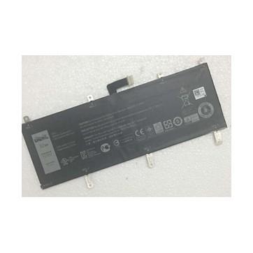 8WP5J 3.7V 32WH Battery for Dell Venue 10 Pro (5055) Tablet