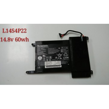 Genuine Lenovo IdeaPad Y700-15-IFI L14S4P22 5B10H22086 battery