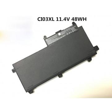Hp ProBook 640 G2 CI03XL C103XL 48Wh laptop battery