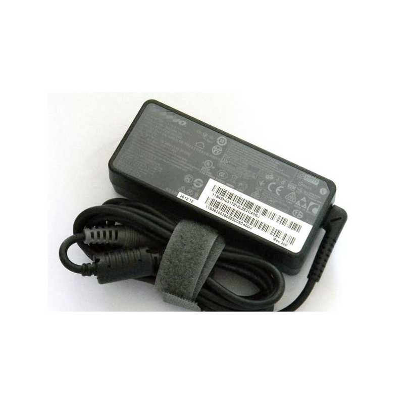 Genuine Ibm Lenovo 65w 20v 3 25a Ac Adapter Charger For