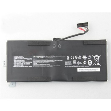 Genuine MSI BTY-M47 GS40 6QE Phantom Notebook Battery