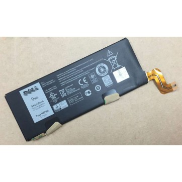 High Quality Genuine Dell H6PR0 YJ31R 9Wh Battery