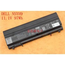 Dell NSYH9 0Y6KM7 11.1V/97Wh Laptop Batteries
